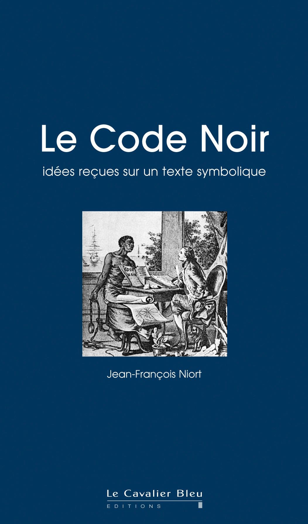 Le Code Noir